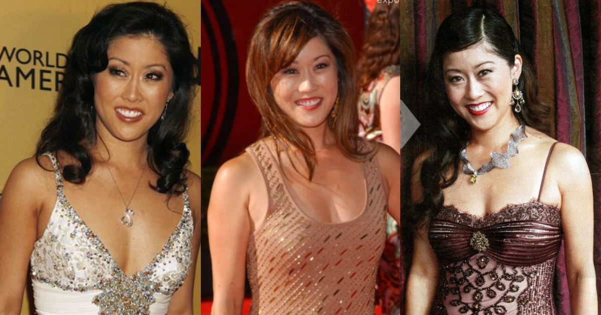 61 Kristi Yamaguchi Sexy Pictures Make Her The Most Smoking Lady Among Celebrities