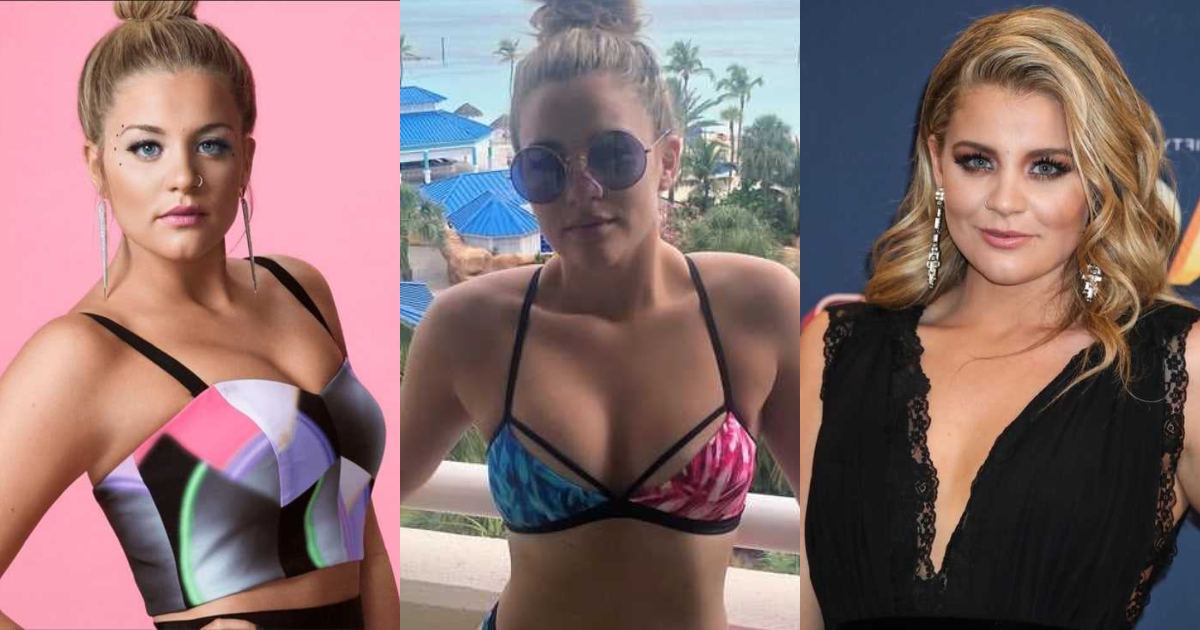 61 Lauren Alaina Sexy Pictures Which Will Make You Succumb To Her