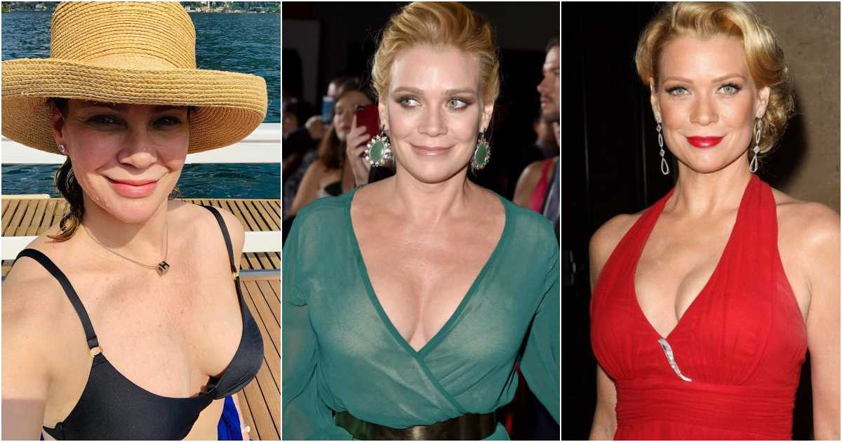 61 Laurie Holden Sexy Pictures Which Will Leave You To Awe In Astonishment