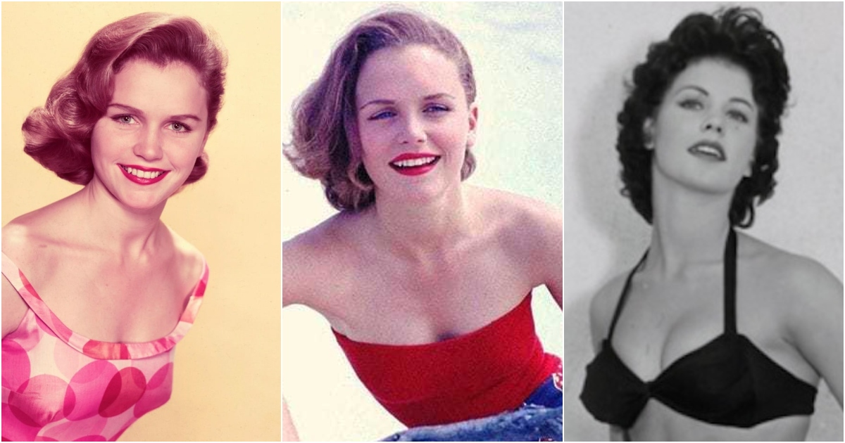 61 Lee Remick Sexy Pictures That Are Basically Flawless