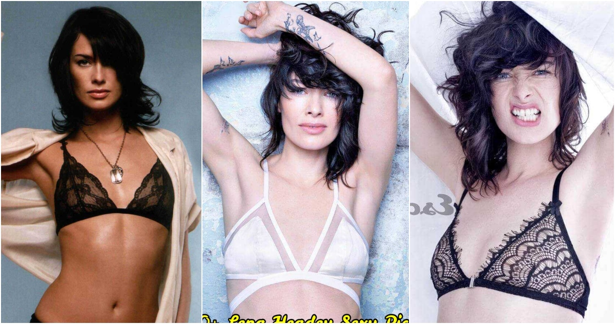 61 Lena Headey Sexy Pictures Which Will Make You Slobber For Her