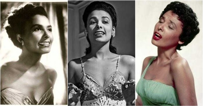 61 Lena Horne Sexy Pictures Are Essentially Attractive