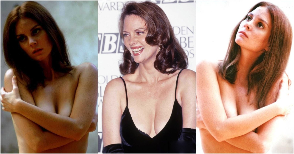 61 Lesley Ann Warren Sexy Pictures Which Will Make You Swelter All Over