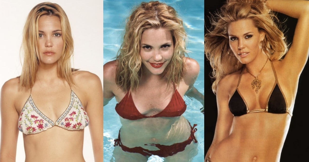 61 Leslie Bibb Sexy Pictures Which Will Get All Of You Perspiring
