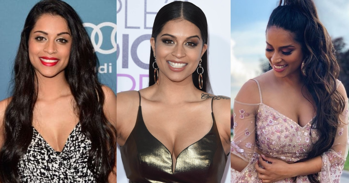61 Lilly Saini Singh Sexy Pictures That Are Essentially Perfect