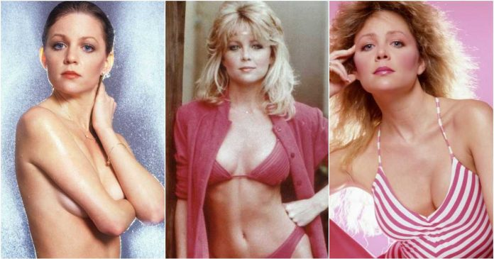 61 Lisa Hartman Black Sexy Pictures Which Demonstrate She Is The Hottest Lady On Earth
