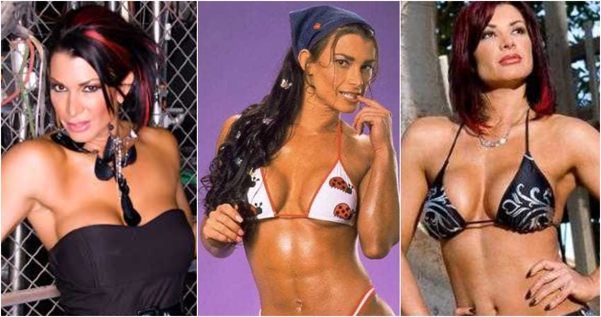 61 Lisa Marie Varon Sexy Pictures Which Will Make You Swelter All Over