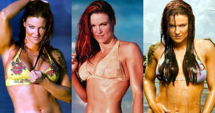 61 Lita Sexy Pictures Are Simply Excessively Damn Hot