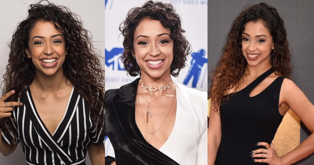 61 Liza Koshy Sexy Pictures That Are Sure To Make You Her Most Prominent