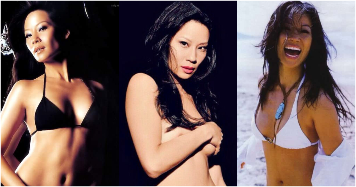 61 Lucy Liu Sexy Pictures Will Leave You Flabbergasted By Her Hot Magnificence