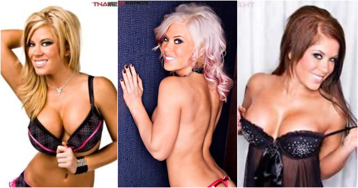 61 Madison Rayne Sexy Pictures Which Are Essentially Amazing