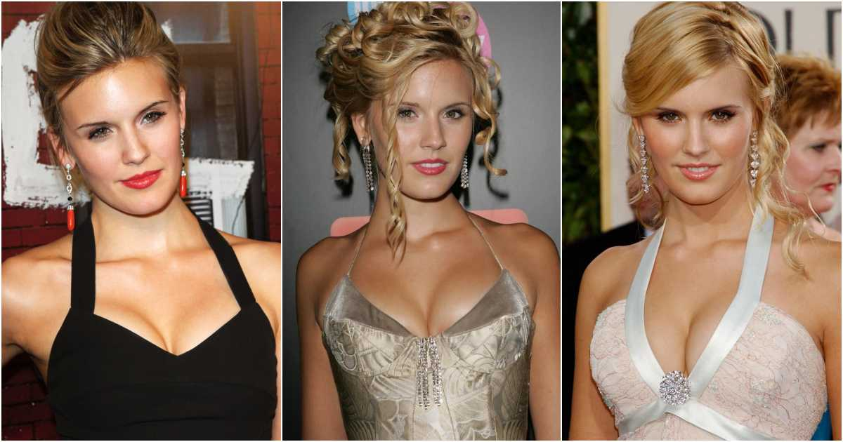 61 Maggie Grace Sexy Pictures Which Will Shake Your Reality