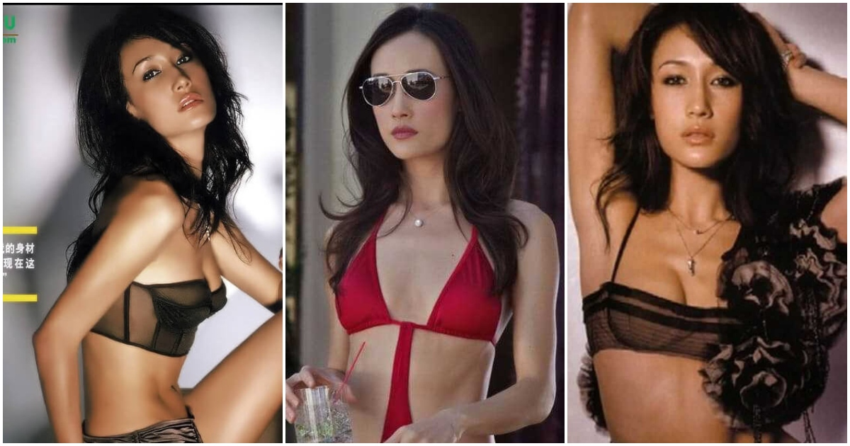 61 Maggie Q Sexy Pictures Which Are Essentially Amazing