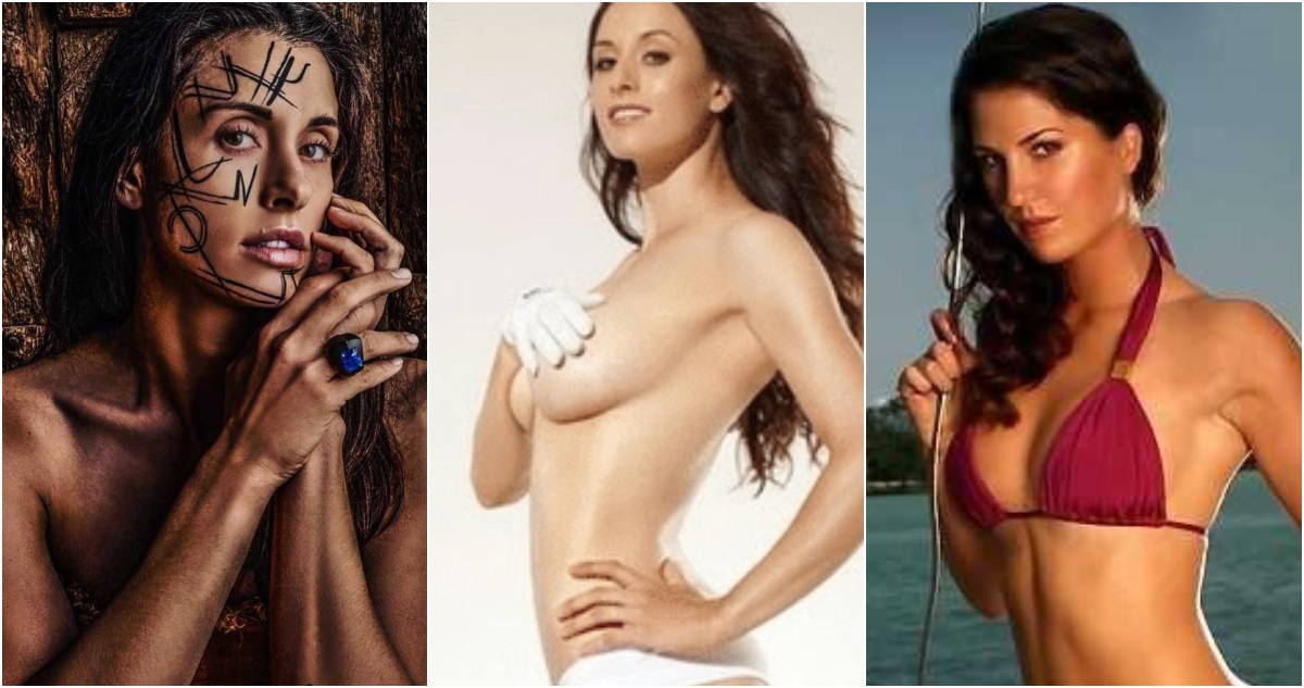 61 Maria Verchenova Sexy Pictures Will Cause You To Lose Your Psyche