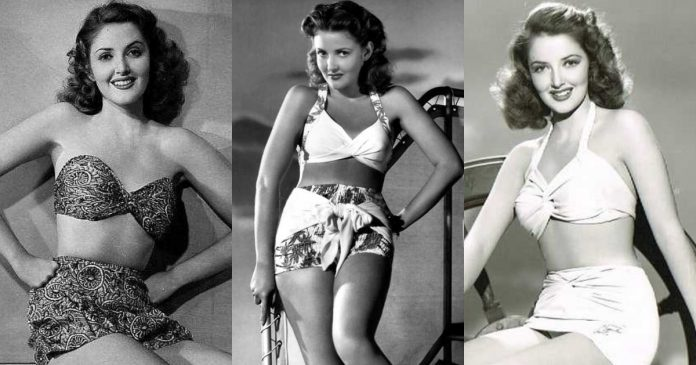 61 Martha Vickers Sexy Pictures Which Are Inconceivably Beguiling