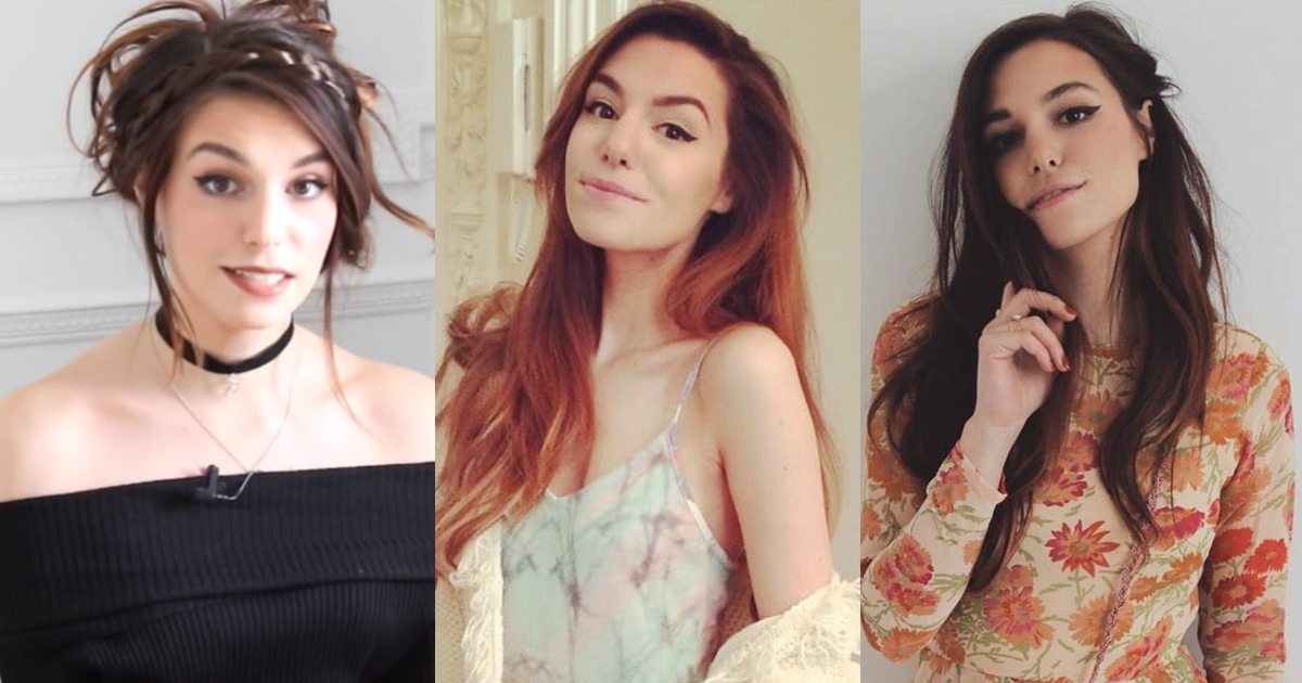 61 Marzia Kjellberg Sexy Pictures Which Are Inconceivably Beguiling