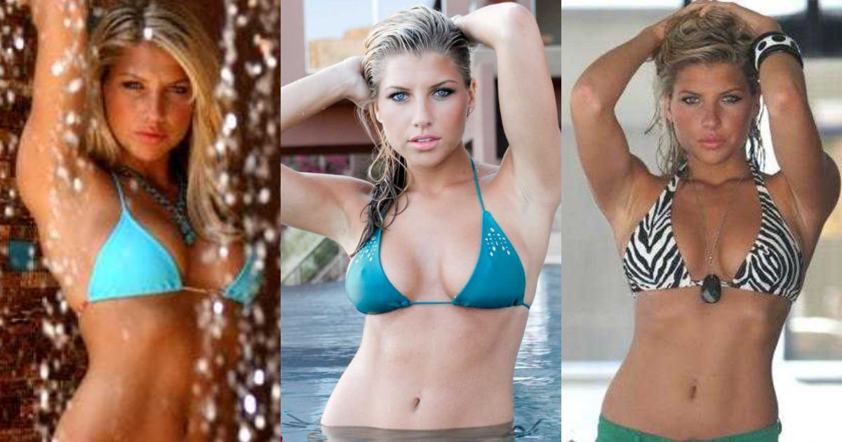 61 Melanie Collins Sexy Pictures Which Are Incredibly Bewitching