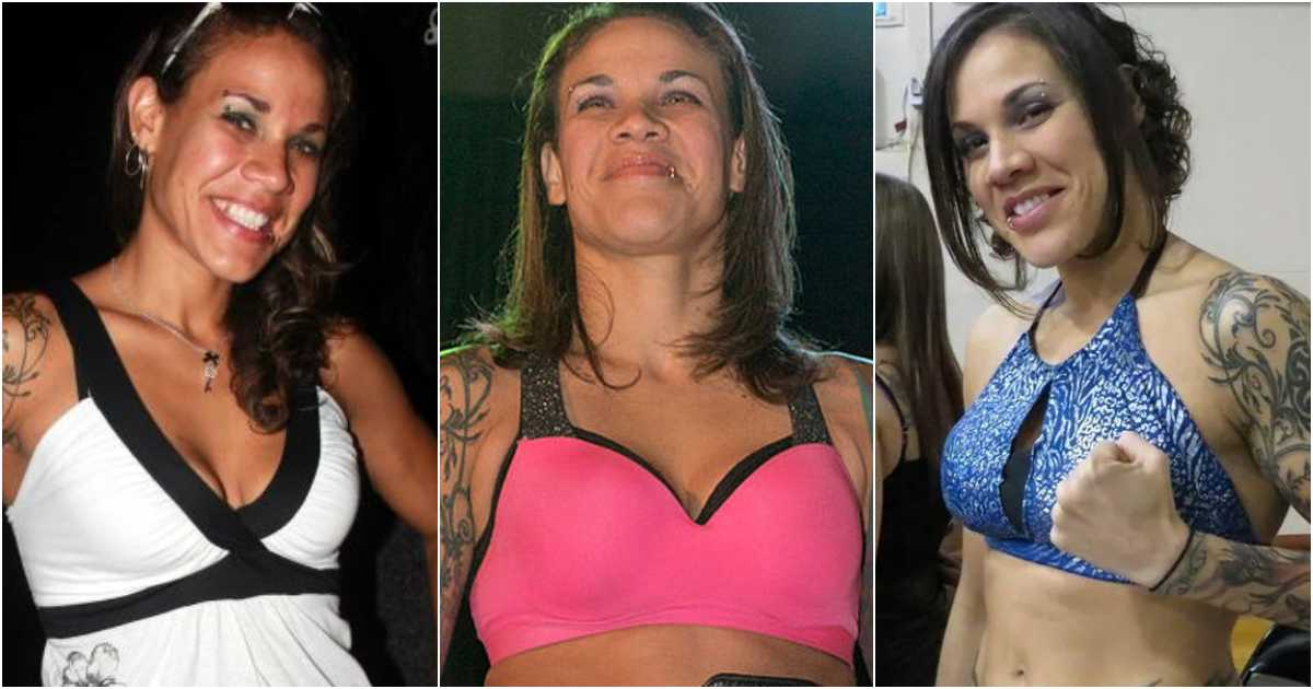 61 Mercedes Martinez Sexy Pictures Will Cause You To Ache For Her