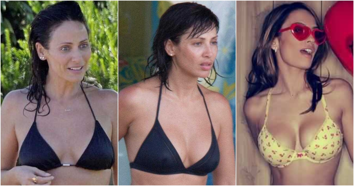 61 Natalie Imbruglia Sexy Pictures Are Embodiment Of Hotness