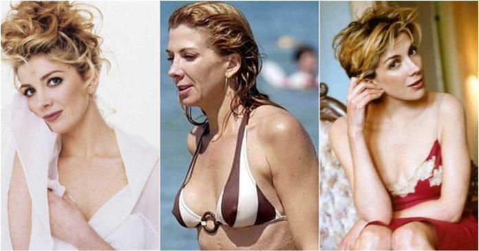 61 Natasha Richardson Sexy Pictures Are Windows Into Paradise