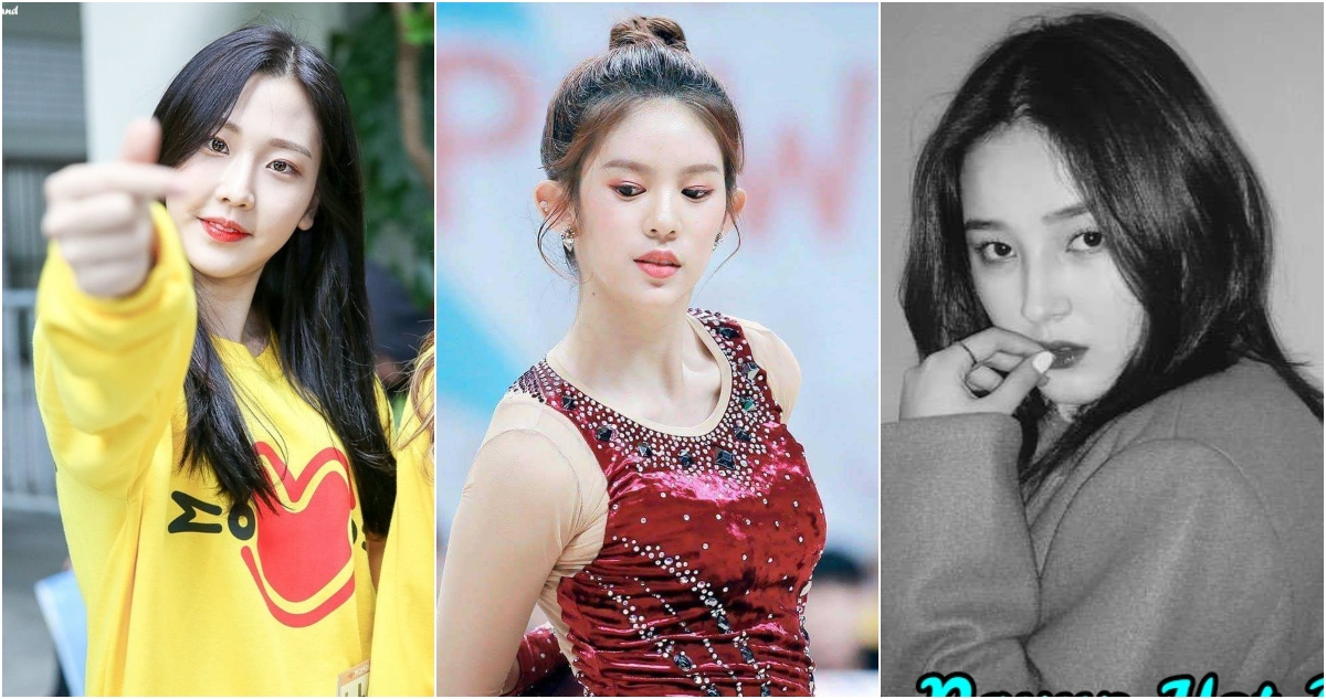 61 Nayun Sexy Pictures Which Are Essentially Amazing