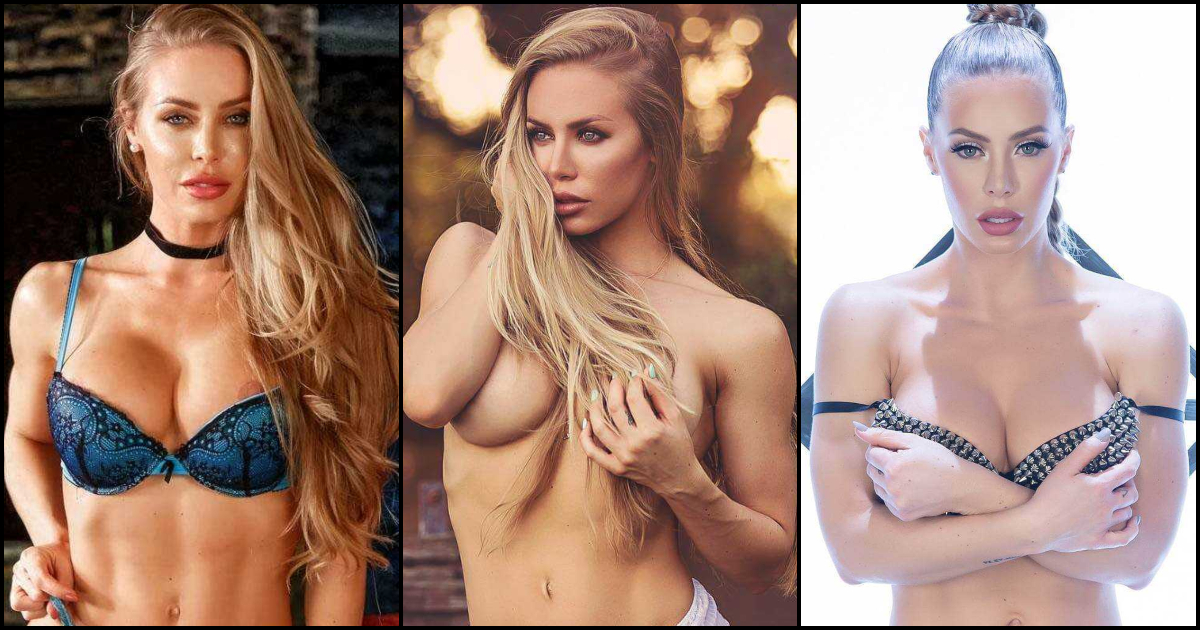 61 Nicole Aniston Sexy Pictures Which Will Make You Swelter All