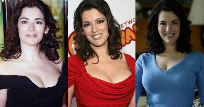 61 Nigella Lawson Sexy Pictures Which Are Basically Astounding
