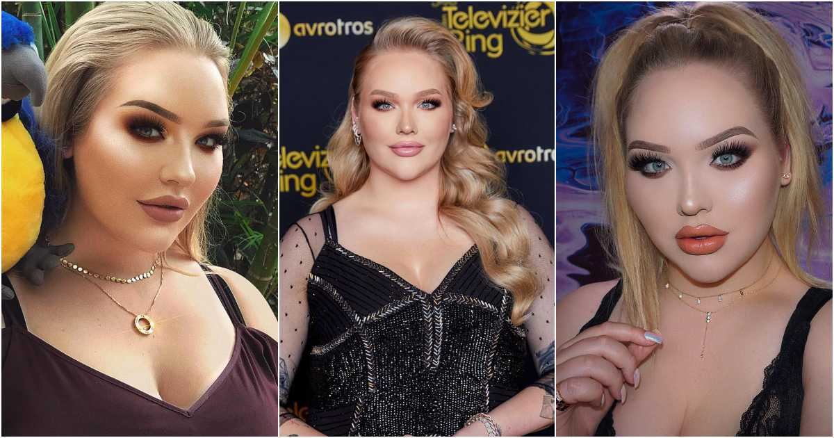 61 NikkieTutorials Sexy Pictures Which Are Essentially Amazing