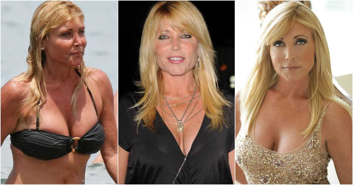 Bach nackt Pamela  Pamela Anderson,