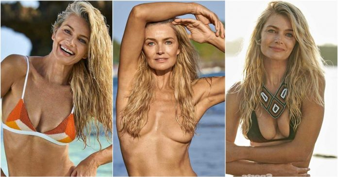 61 Paulina Porizkova Sexy Pictures That Will Make Your Heart Pound For Her
