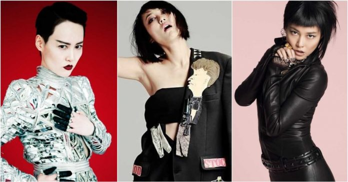 61 Rinko Kikuchi Sexy Pictures Are Only Brilliant To Observe