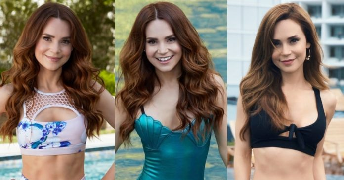 61 Rosanna Pansino Sexy Pictures That Will Fill Your Heart With Triumphant Satisfaction