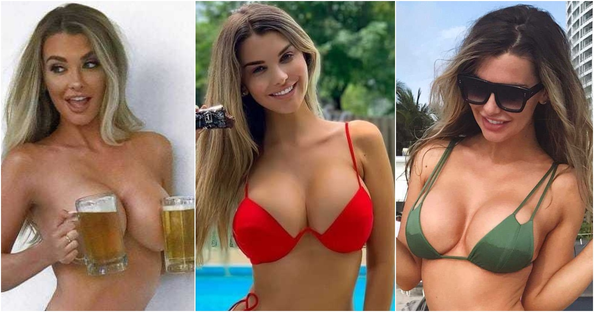 61 Sexy Emily Sears Pictures Captured Over The Years