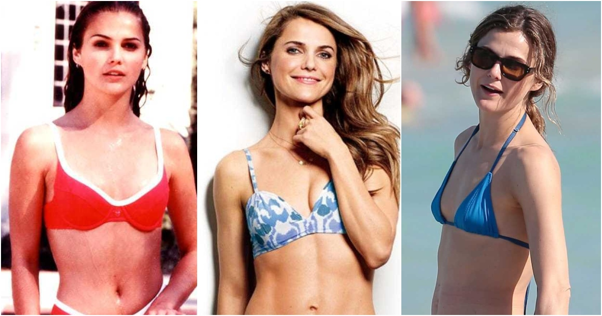 61 Sexy Keri Russell Pictures Captured Over The Years