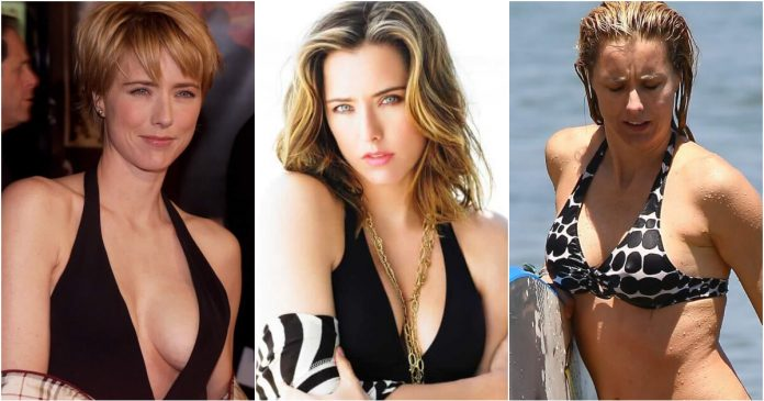 61 Téa Leoni Sexy Pictures Are Only Brilliant To Observe