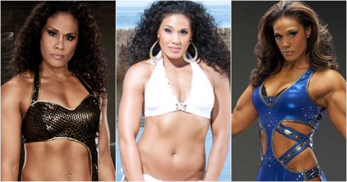 61 Tamina Snuka Sexy Pictures Which Will Leave You Amazed And Bewildered