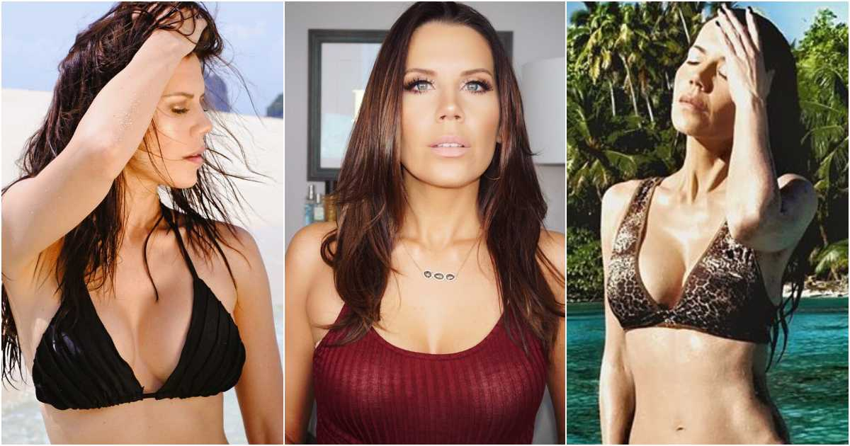 61 Tati Westbrook Sexy Pictures Are Truly Astonishing