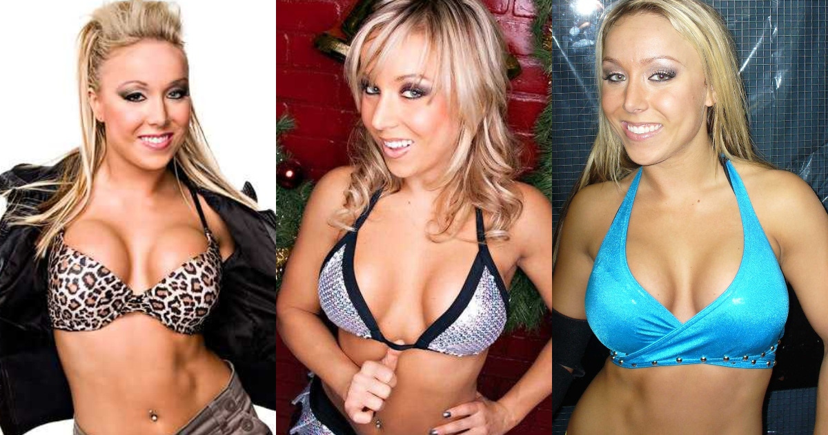 61 Taylor Wilde Sexy Pictures Which Will Get All Of You Perspiring