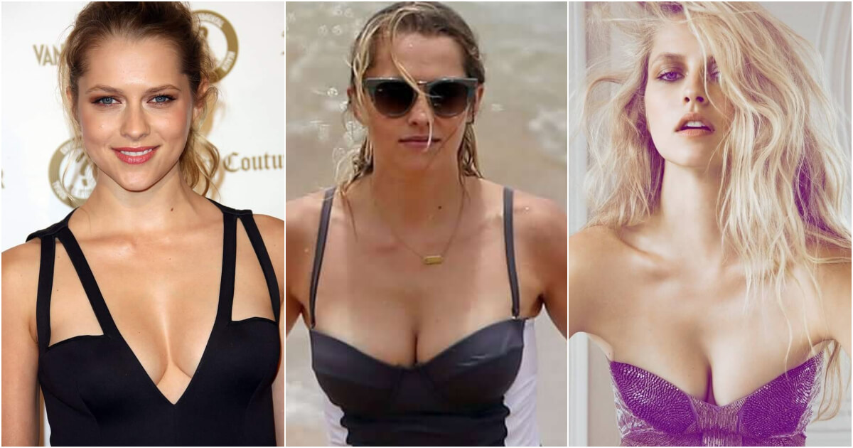 61 Teresa Palmer Sexy Pictures Are Blessing From God To People