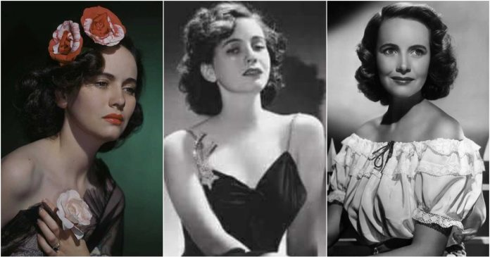 61 Teresa Wright Sexy Pictures Uncover Her Awesome Body