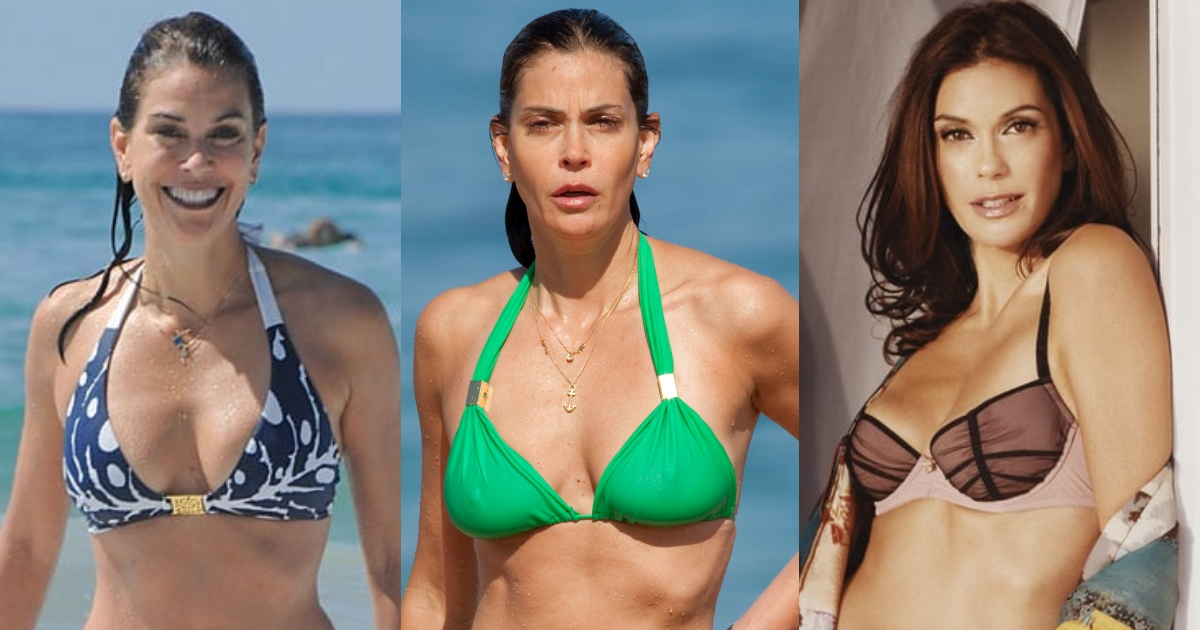 61 Teri Hatcher Sexy Pictures Will Leave You Flabbergasted By Her