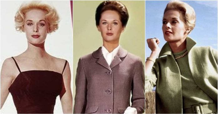 61 Tippi Hedren Sexy Pictures Which Will Leave You To Awe In Astonishment