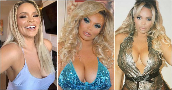 61 Trisha Paytas Sexy Pictures Exhibit That She Is As Hot As Anybody May Envision