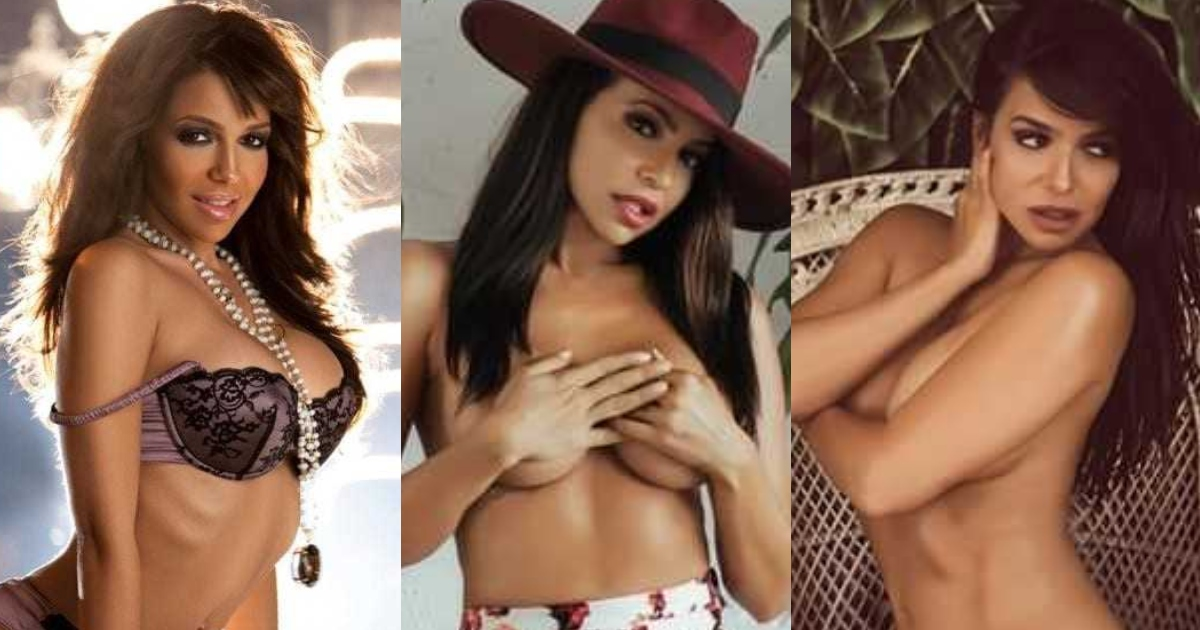 61 Vida Guerra Sexy Pictures Which Will Leave You To Awe In Astonishment