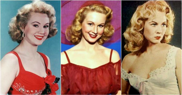 61 Virginia Mayo Sexy Pictures That Will Make You Begin To Look All Starry Eyed At Her