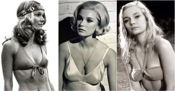 61 Yvette Mimieux Sexy Pictures Are Here To Fill Your Heart with Joy And Happiness