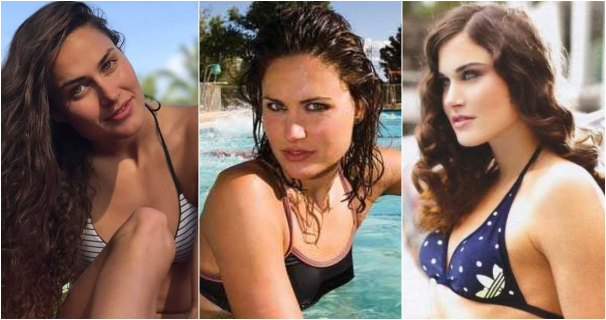 61 Zsuzsanna Jakabos Sexy Pictures Are Embodiment Of Hotness