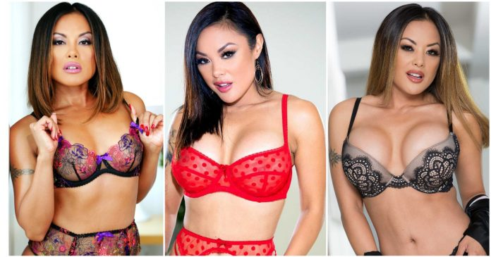 62 Kaylani Lei Sexy Pictures Are A Charm For Her Fans