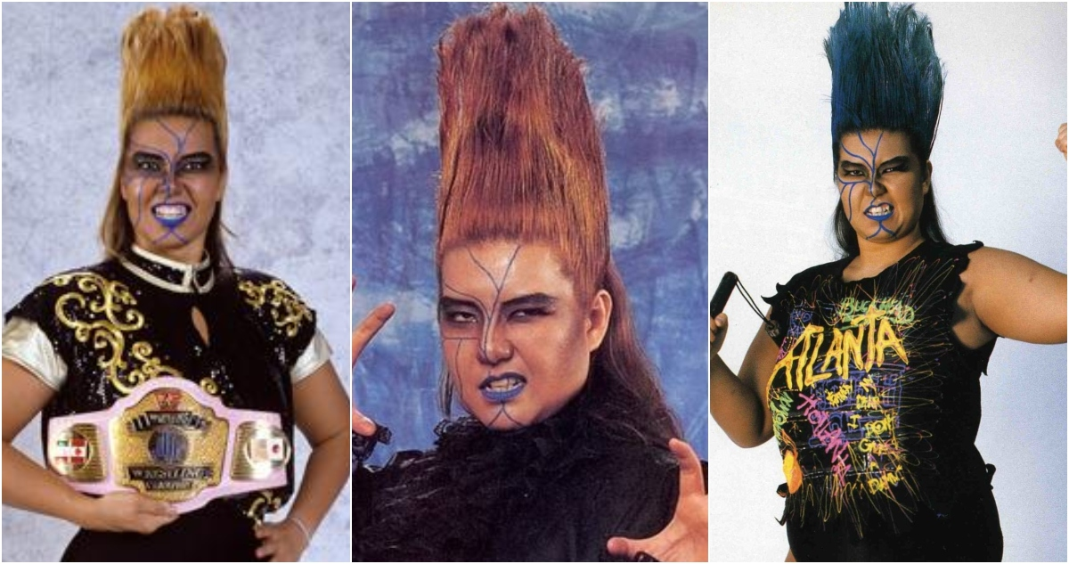 8 Bull Nakano Sexy Pictures Are Embodiment Of Hotness