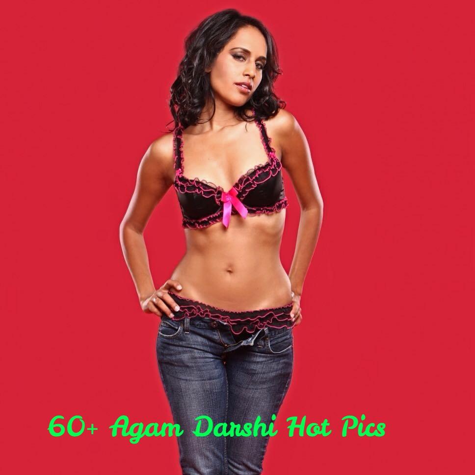 Agam Darshi hot pics